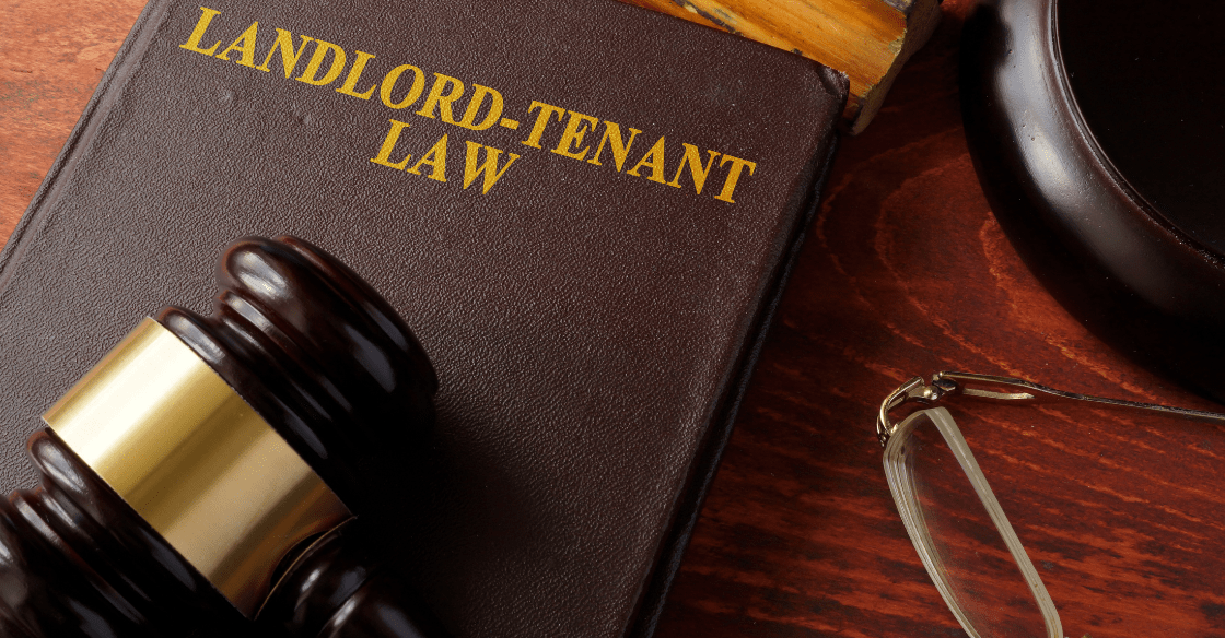 The concept of landlord-tenant law in relation to eviction rights.